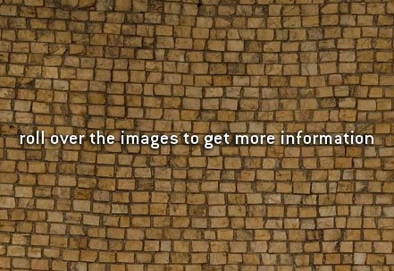 Rollover the images to get more information